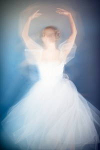 Ballerina Ferdivds