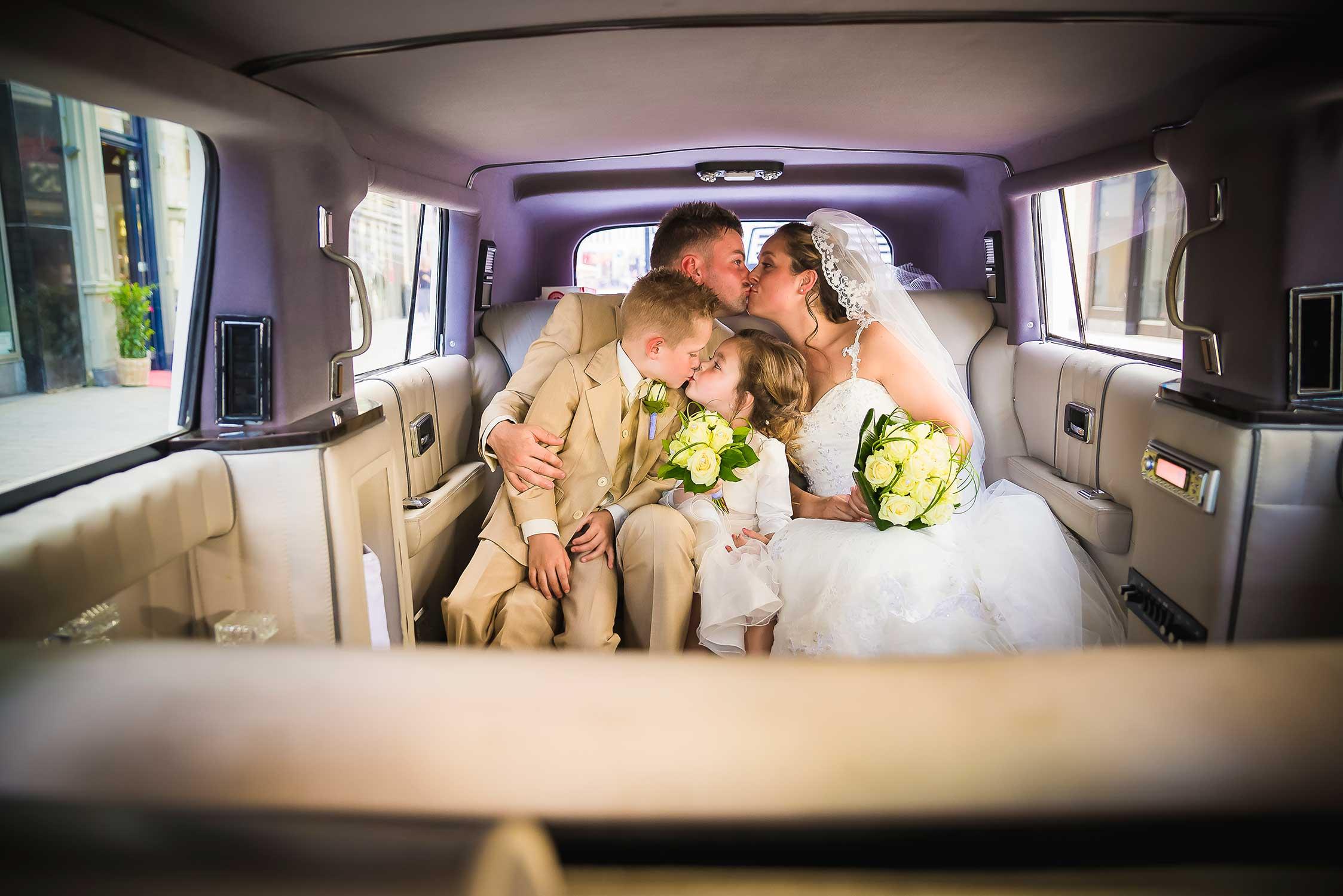 Ferdivds Fotografie trouwfotograaf Kasteel Heeswijk