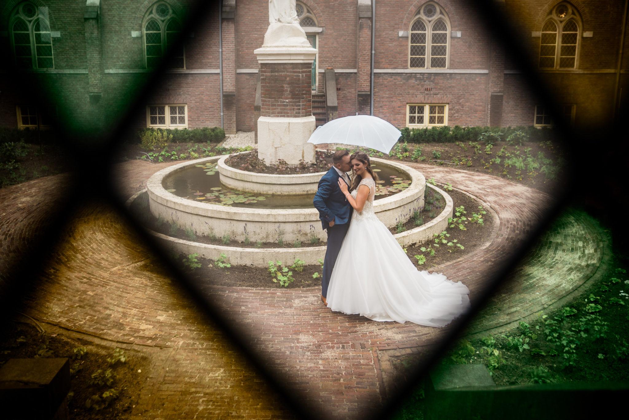 Ferdivds trouwfotograaf Drunen Heusden Noord-Brabant